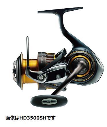 【送料無料】【ダイワ】16 セルテート HD 4000SH, ヤマジツ本舗 c9596809