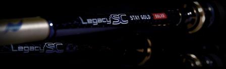 【送料無料】【アピア】レガシーSC ステイゴールド 76LXS【コンビニ受取不可】