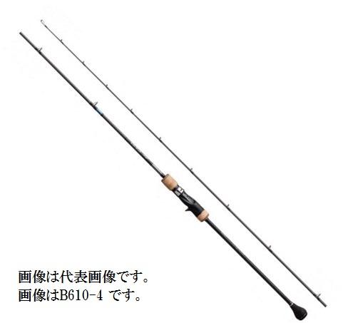 【送料別途商品】【シマノ】17 オシアジガー インフィニティ モーティブ B610-3