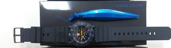 【送料無料】【エクリップス】Luminox 3000 ECLIPSE Custom Luna-ECLIPSE