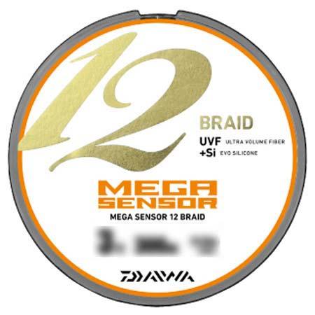 【ダイワ(Daiwa)】メガセンサー 12ブレイド 3号-300 3号-300, アルマジロ:c20ce802 --- wap.acessoverde.com