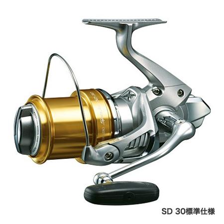 シマノ (Shimano)スーパーエアロスピンジョイSD 30 標準