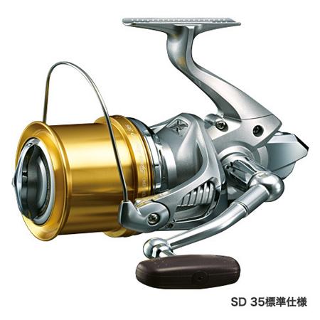 シマノ (Shimano)スーパーエアロスピンジョイSD 35 標準