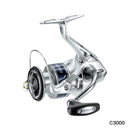 シマノ (Shimano)15ストラディック C3000