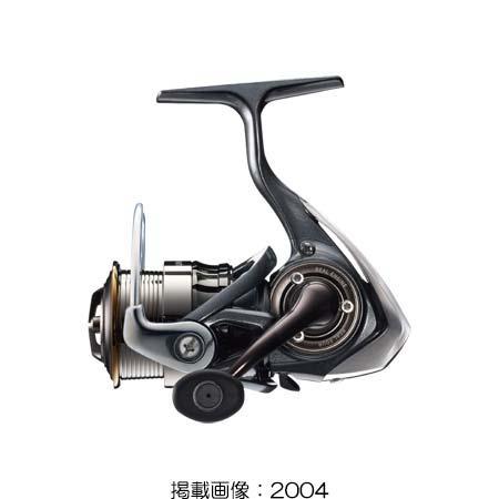 ダイワ(Daiwa) 15ルビアス 2506