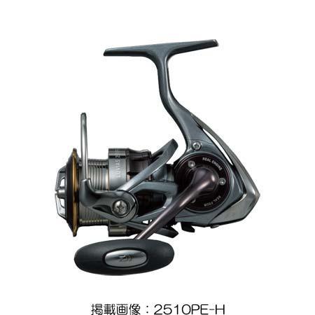 ダイワ(Daiwa) 15ルビアス 2508PE-H