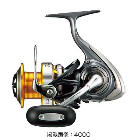 【ダイワ(Daiwa)】17エクセラー 2506H-DH
