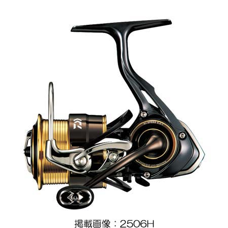 【ダイワ(Daiwa)】17セオリー 2506