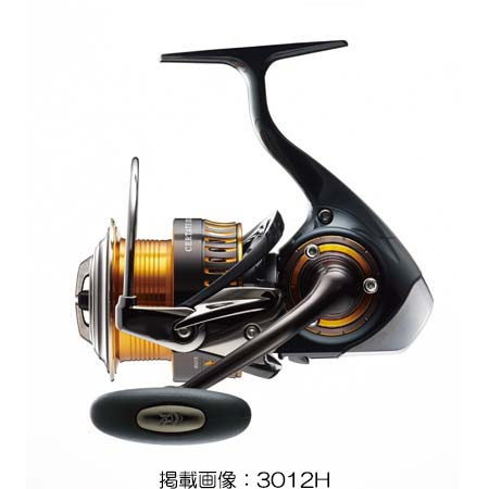 【ダイワ(Daiwa)】16セルテート3000