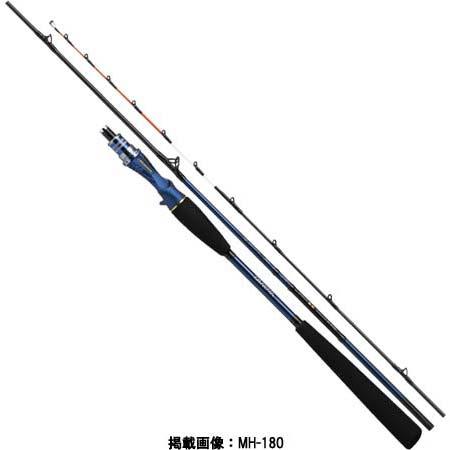 【ダイワ(Daiwa)】極鋭タチウオゲーム H-183AGS