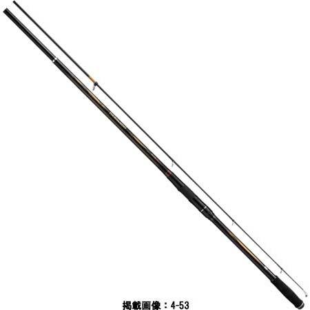 【ダイワ(Daiwa)】トーナメント磯 5-53 遠投
