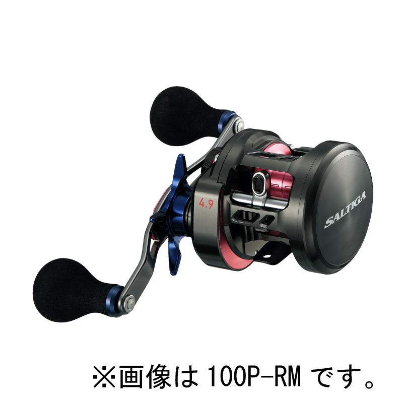 【ダイワ(Daiwa)】ソルティガ BJ 100PL-RM