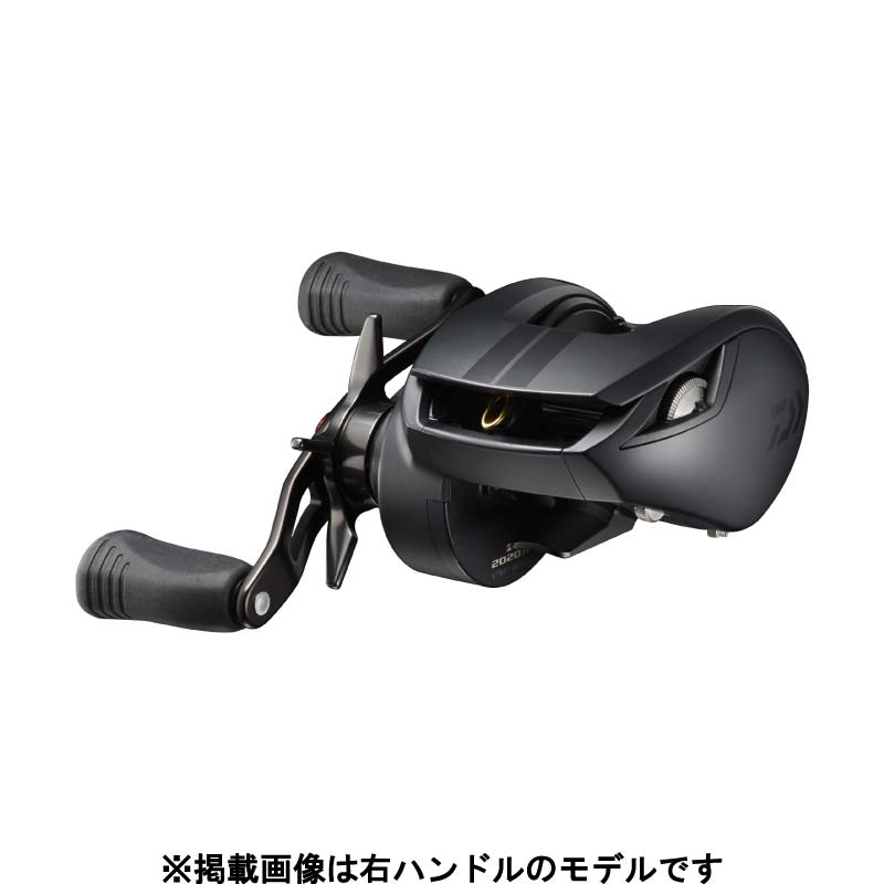 【ダイワ(Daiwa)】Z BLACK LTD 2020SHL