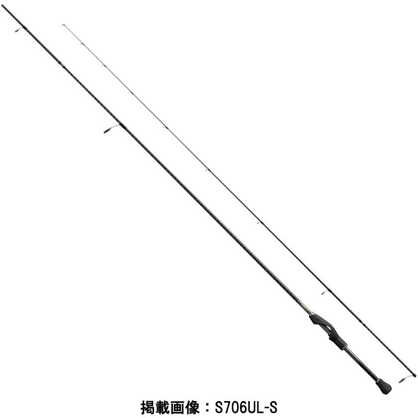 BB S700SULS / ソアレ セール対象商品 (6/1(金) シマノ 15 メバリング アジング / 12:59まで) (S01)
