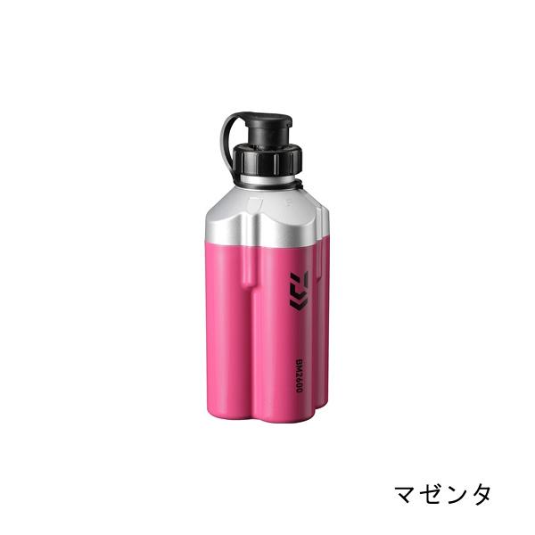 【ダイワ(Daiwa)】 スーパーリチウム BM2600C(充電器付き) マゼンタ