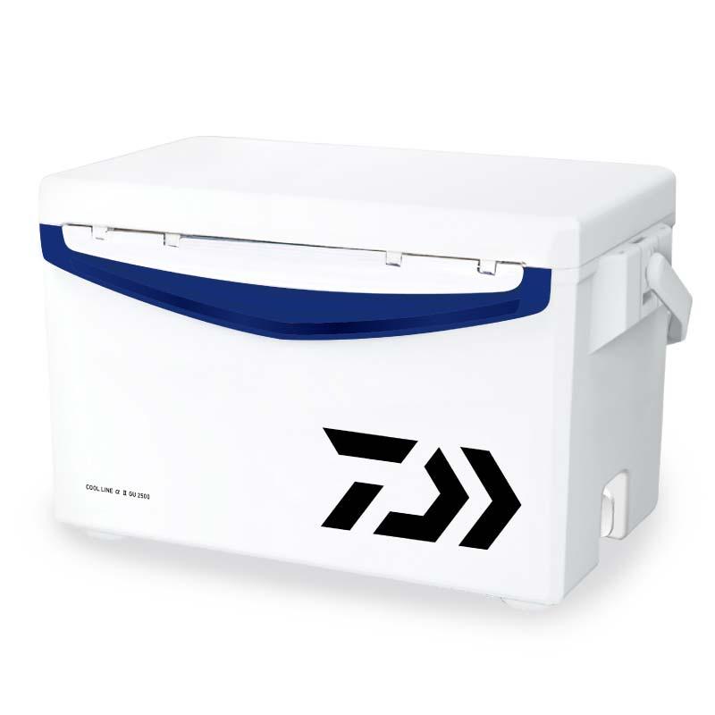 【ダイワ(Daiwa)】クールラインアルファ2 GU2500 ブルー