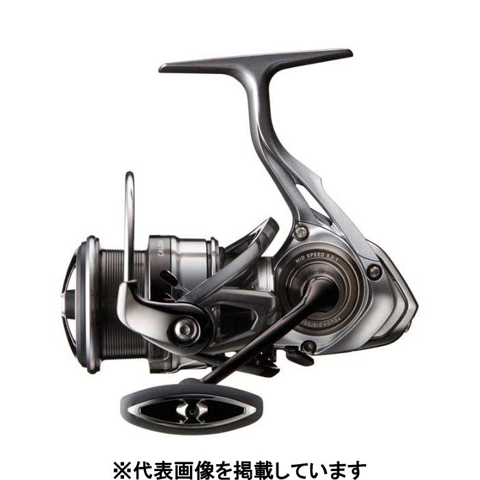 【ダイワ(Daiwa)】18カルディア LT 2500