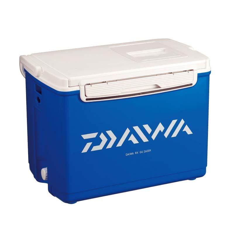 【ダイワ(Daiwa)】DAIWA RX GU 2600X ブルー