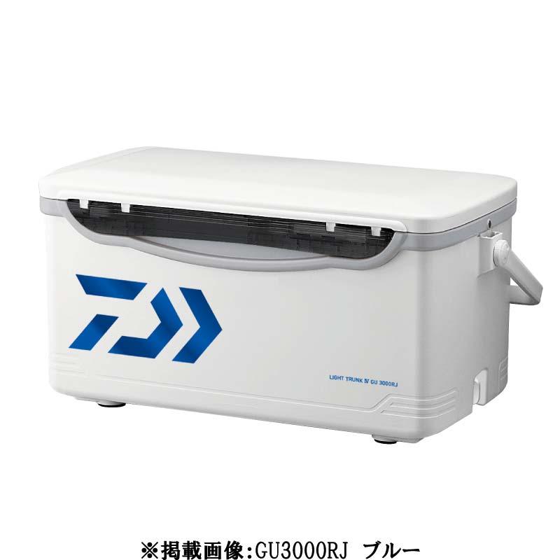 ダイワ(Daiwa)ライトトランク4 GU2000R ブルー