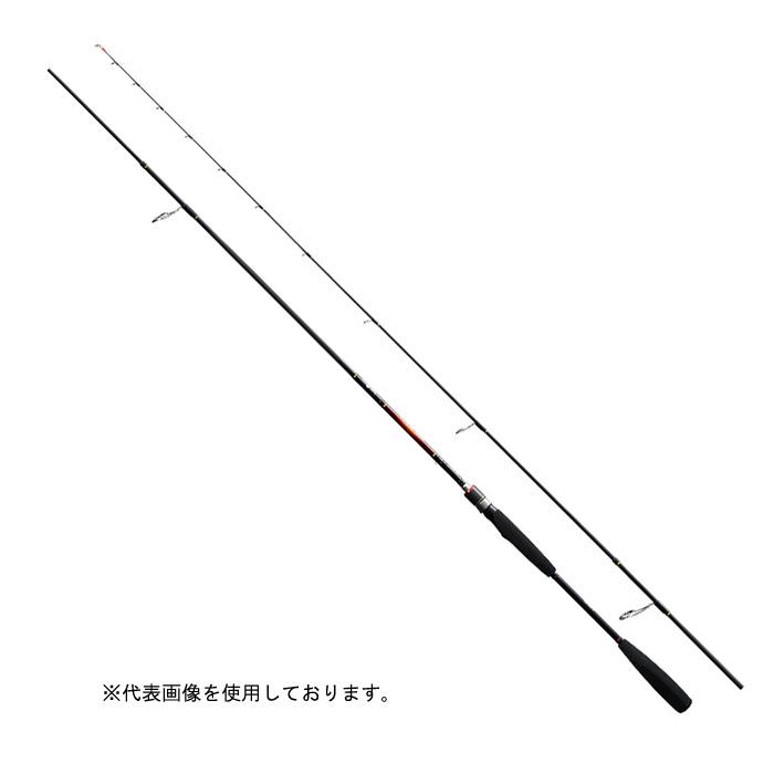 (SHIMANO)】 M260 【シマノ シマノ 炎月一つテンヤマダイ