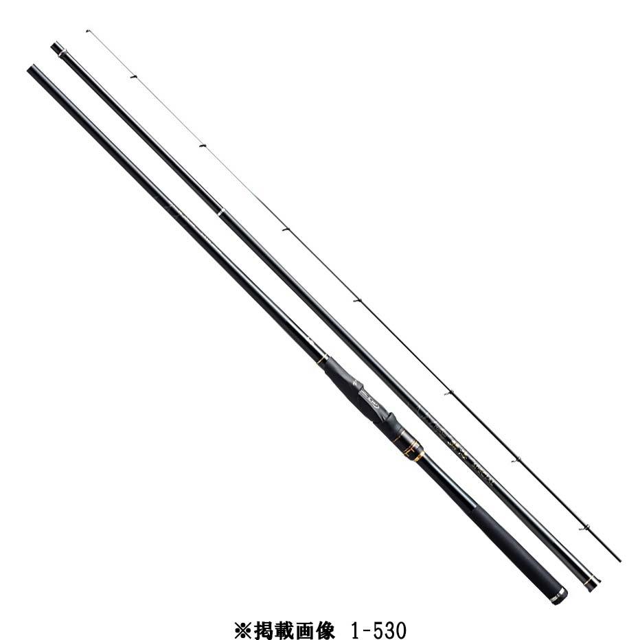 シマノ(SHIMANO)鱗海スペシャル 1-530