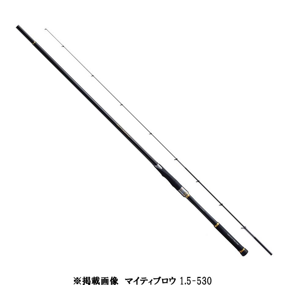 シマノ(SHIMANO)18 イソリミテッド 1.5-530 マイティブロウ