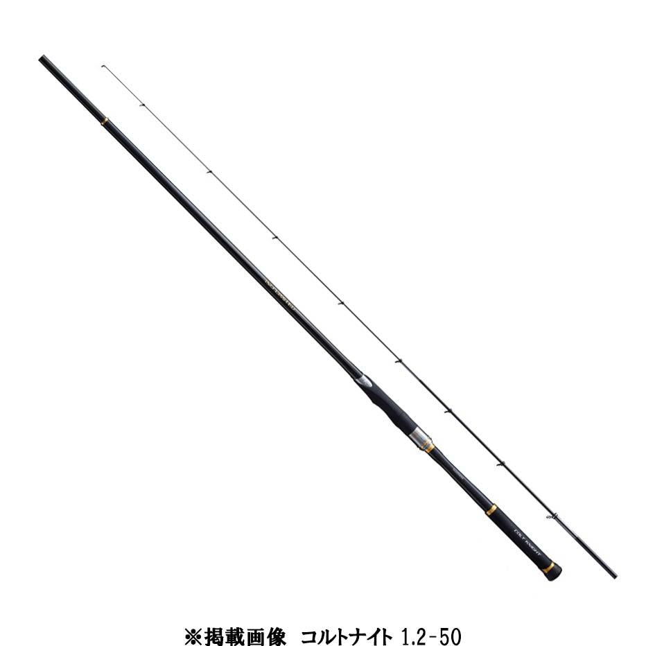 【シマノ (SHIMANO)】18 イソリミテッド 1.2-500 コルトナイト