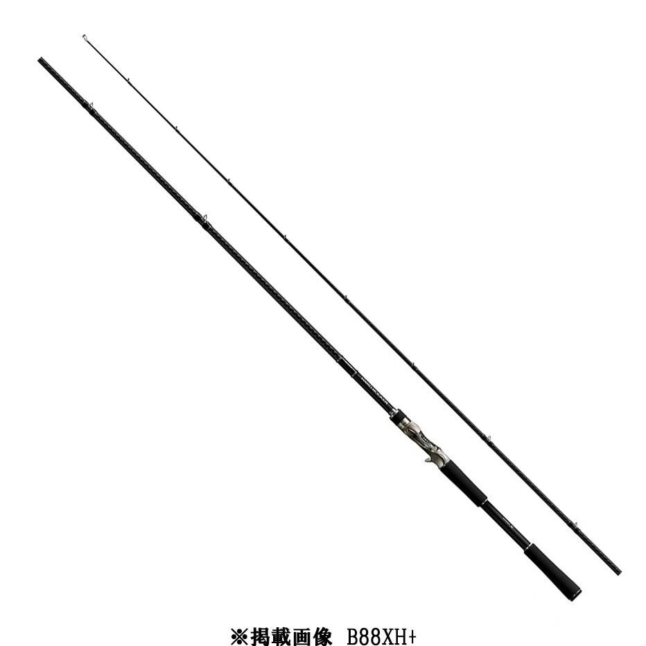 シマノ(SHIMANO)ハ-ドロッカー B72XH