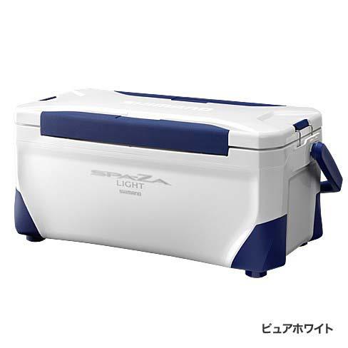 【シマノ(SHIMANO)】スペーザ ライト 350 LC-035M ピュアホワイト