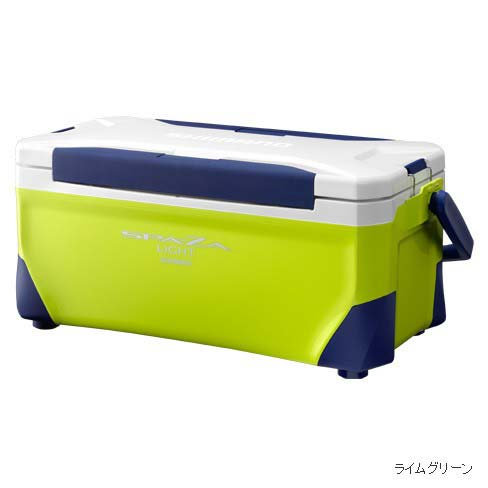 【シマノ(SHIMANO)】スペーザ ライト 350 LC-035M ライムグリーン
