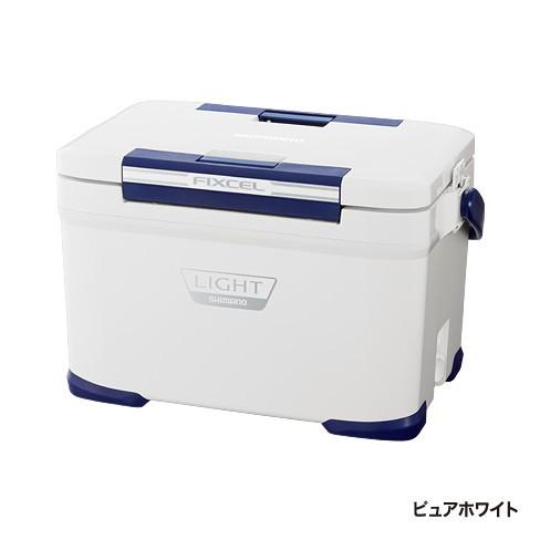 【シマノ(SHIMANO)】フィクセル ライト 220 LF-022N ピュアホワイト