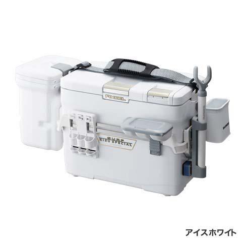 【シマノ(SHIMANO)】フィクセル サーフ キス スペシャル 120 UF-N12N アイスホワイト