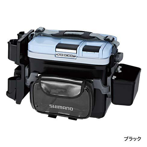 シマノ(SHIMANO)フィクセル ライト ゲーム スペシャルII 90 LF-L09P ブラック