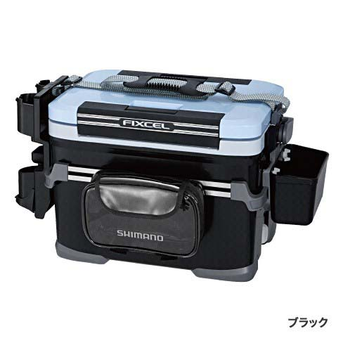 シマノ(SHIMANO)フィクセル ライト ゲーム スペシャルII 170 LF-L17P ブラック