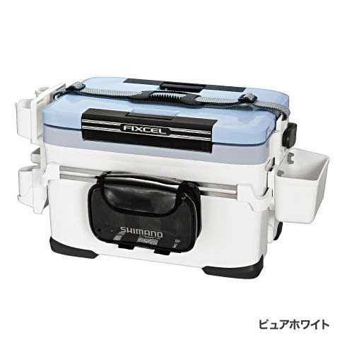 【シマノ(SHIMANO)】フィクセル ライト ゲーム スペシャルII 220 LF-L22P ピュアホワイト