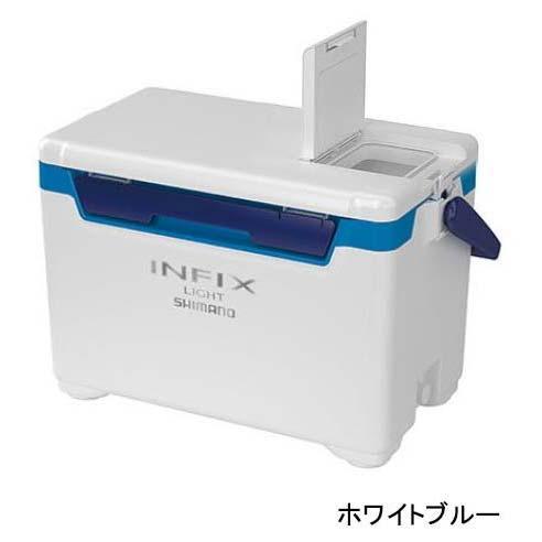 【シマノ(SHIMANO)】インフィクス ライト II 270 LI-227Q ホワイトブルー