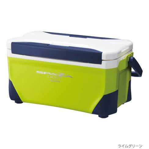 【シマノ(SHIMANO)】スペーザ ライト 250 LC-025M ライムグリーン