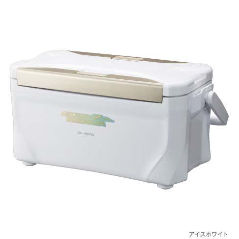 シマノ(SHIMANO)スペーザ プレミアム 250 ZC-025M アイスホワイト