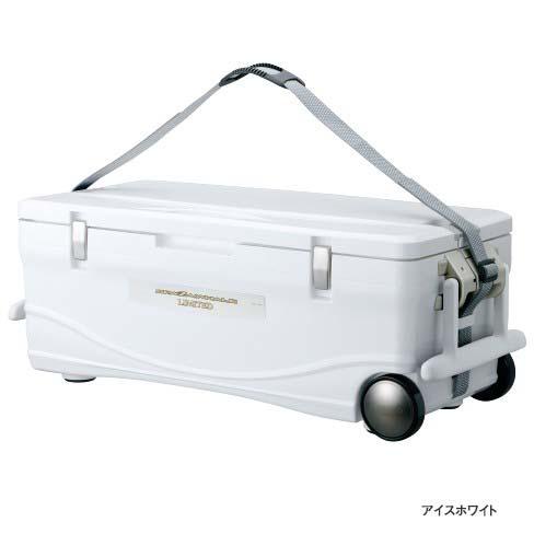 【シマノ(SHIMANO)】スペーザ ホエール リミテッド 450 HC-045L アイスホワイト