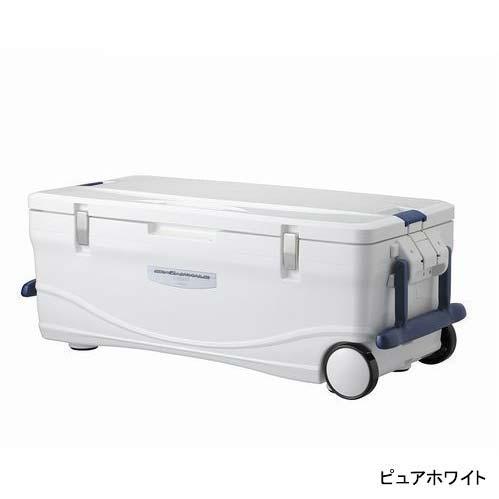 【シマノ(SHIMANO)】スペーザ ホエール ライト 450 LC-045L ピュアホワイト