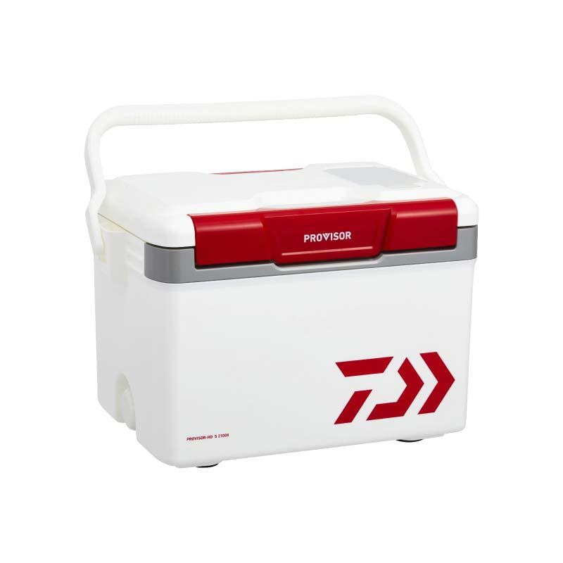 プロバイザー HD S2100X レッド