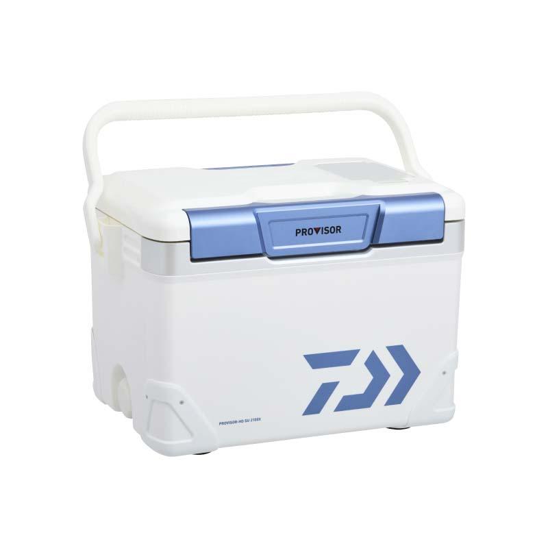 プロバイザー HD SU2100X アイスブルー