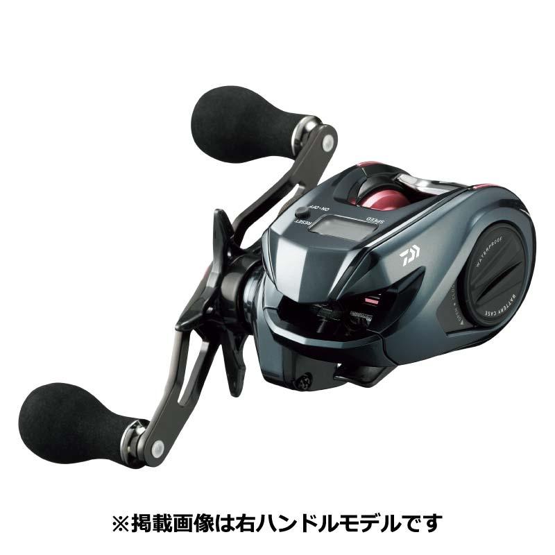 【ダイワ(Daiwa)】紅牙 IC 100PL-RM 左
