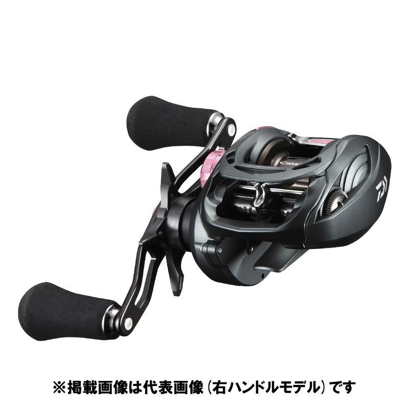 【ダイワ(Daiwa)】18 キャタリナTW 100P-RM 右