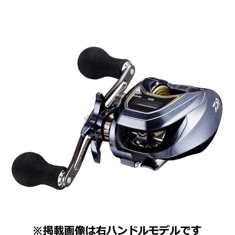 【ダイワ(Daiwa)】タナセンサー 150DH 右