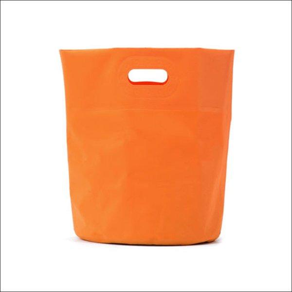 新品商品 全品最安値に挑戦 新品 ハイタイド 公式サイト タープバッグ ラウンド OR S