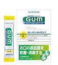サンスター ガム GUM メディカルドロップ 【レモン味】 (24粒) 【指定医薬部外品】