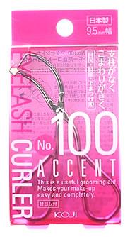 コージー No.100 アクセントカーラー 金属アレルギー防止コート (9.5mm幅) ツルハドラッグ