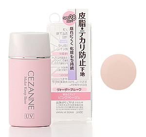 セザンヌ化粧品 皮脂テカリ防止下地 SPF28 化粧下地 お得なキャンペーンを実施中 PA++ 30mL 正規逆輸入品