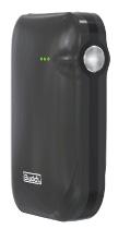 【※】 トレードワークス iBuddy アイバディー i1 スターターキット ブラック LU-M301-009 (1個) 加熱式電子タバコ たばこスティック専用デバイス IQOS アイコス 互換機
